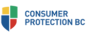 Consumer Protection BC Logo