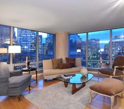Monthly Furnished property in Vancouver