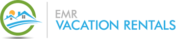 EMR Vacation Rentals Logo