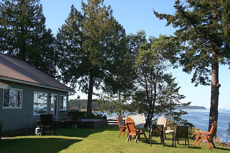 Vancouver Island Monthly Vacation Rentals