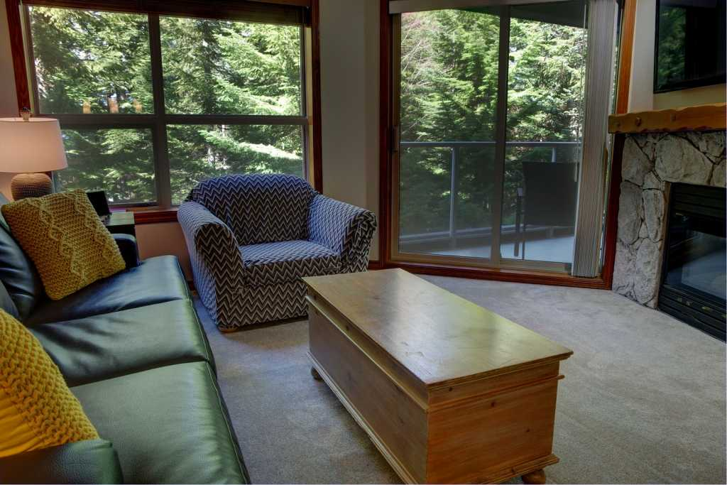 Aspens 229 1 Bdrm Ski In Ski Out Serene Forest View Free Wifi