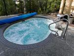 Snowbird Common Hot Tub