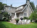 Shaughnessy Executive Home Minutes to downtown by car, Vancouver BC accommodations