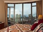 The Portofino Downtown with water views, Downtown Vancouver BC accommodations