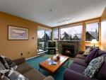 Greystone 217 - Whistler Condo right in Blackcomb Village Whistler BC accommodations