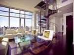 Le Hermitage Penthouse - Stunning City Views and a Roof Top Deck