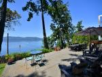 Pendray House - Deep Cove Oceanfront Vacation Home Sidney BC accommodations