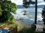 Covey Run Suite at Black Otter Cove - Oceanfront with Beach Access Sooke BC accommodations