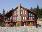 Snow Lynx A in the Forest Big White Vacation Home Rentals, Big White British Columbia Vacation Home Rentals