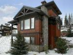 Parkers Den Big White Vacation Home Rentals, Big White British Columbia Vacation Home Rentals