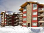 Raven 203 Ski in/ski out, Big White BC accommodations