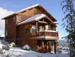Rockridge 376B Big White BC accommodations