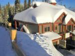 Snowbanks 1 Big White Vacation Home Rentals, Big White British Columbia Vacation Home Rentals