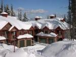 Snowbanks 4 Big White BC accommodations