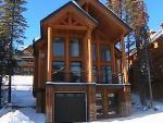 Sunray Big White BC accommodations