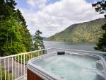 Serenity By The Sea - Malahat Oceanfront Vacation Home