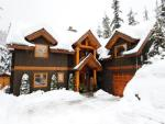 Alpha Creek Chalet - 4 Bedroom Olympic Rental in Whistler BC :city_name :smp, :city_name :area_name :smp