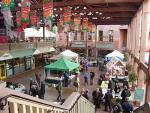 Winter Market at Market Square.