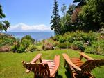 Relax at Parry Bay Ocean Retreat
