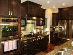 Gourmet kitchen for the chef in your family.